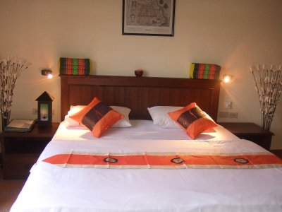 Queen Victoria Inn, Chiang Mai, Thailand, Thailand hotels and hostels